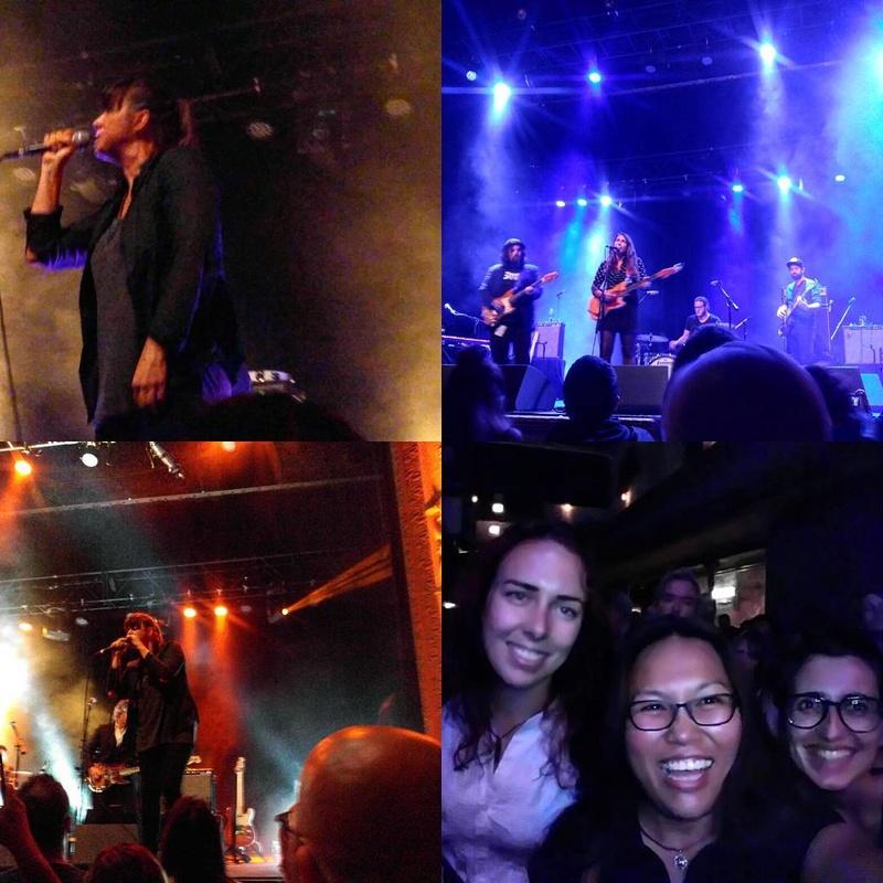 8/30/16 - Chicago, IL, Thalia Hall 2510