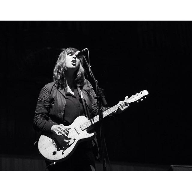 10/27/15 - Manchester, England, Albert Hall  2516