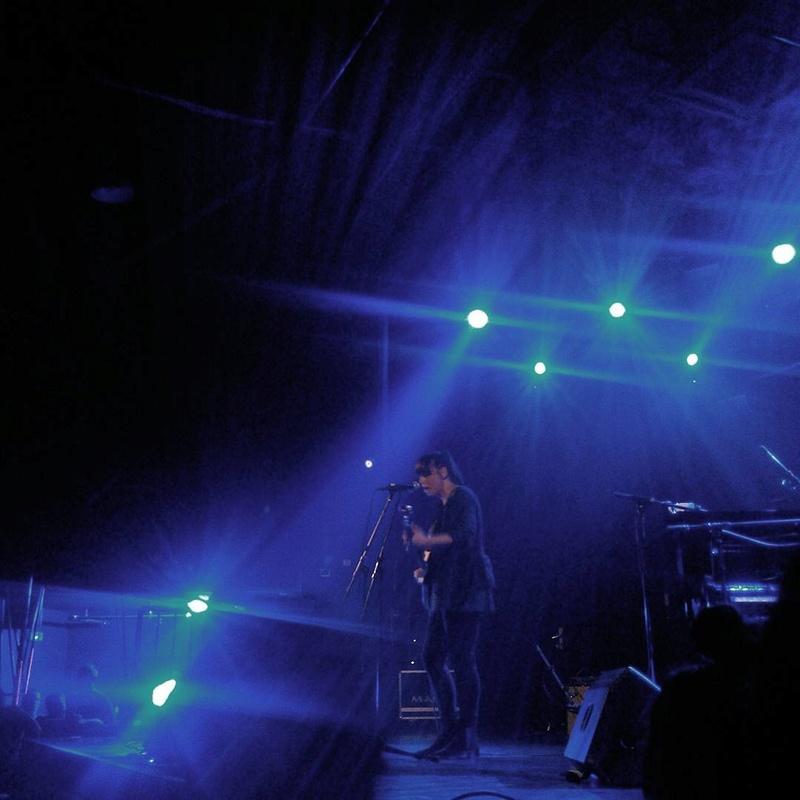9/9/16 - Zagreb, Croatia, Tvornica Kulture 2612