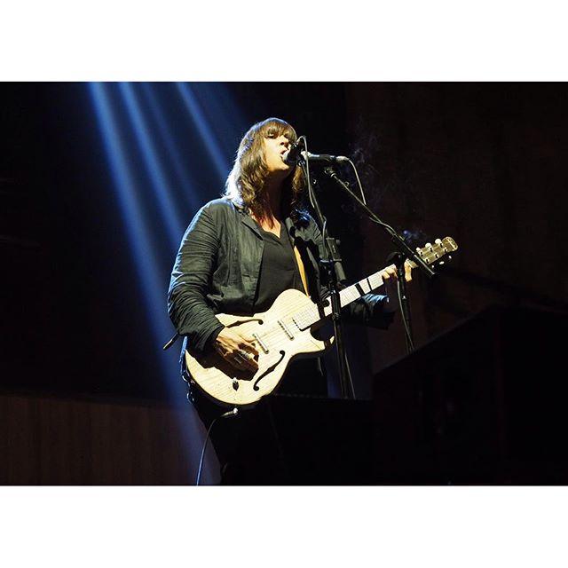 10/27/15 - Manchester, England, Albert Hall  2616