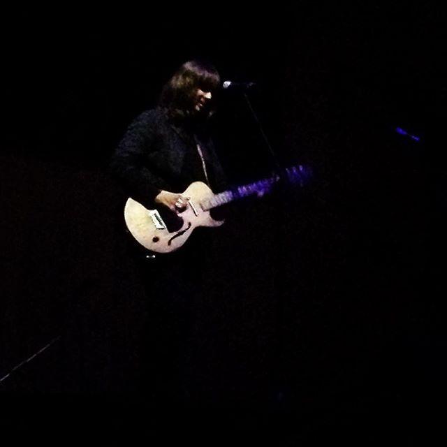 10/27/15 - Manchester, England, Albert Hall  2815