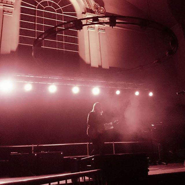 10/28/15 - London, England, St. John's at Hackney Church 2816