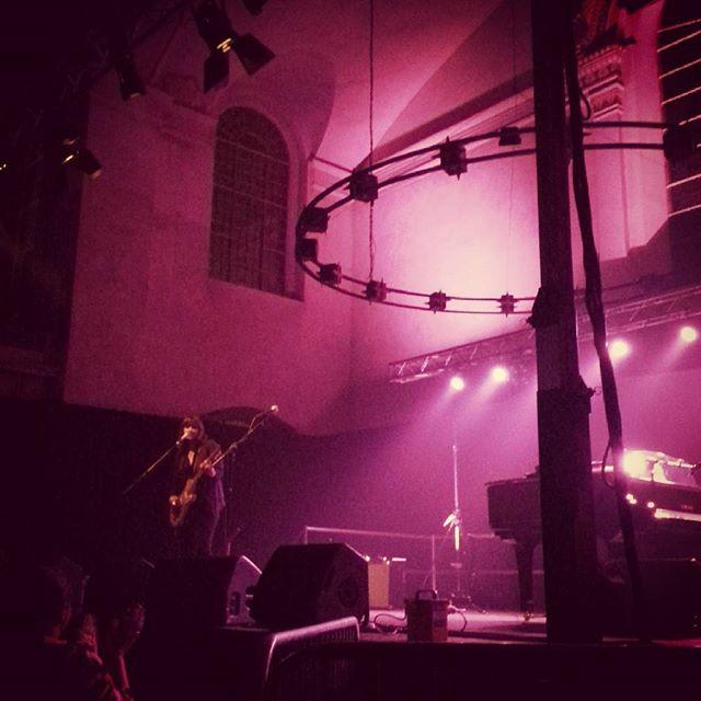 10/29/15 - London, England, St. John's at Hackney Church 2914