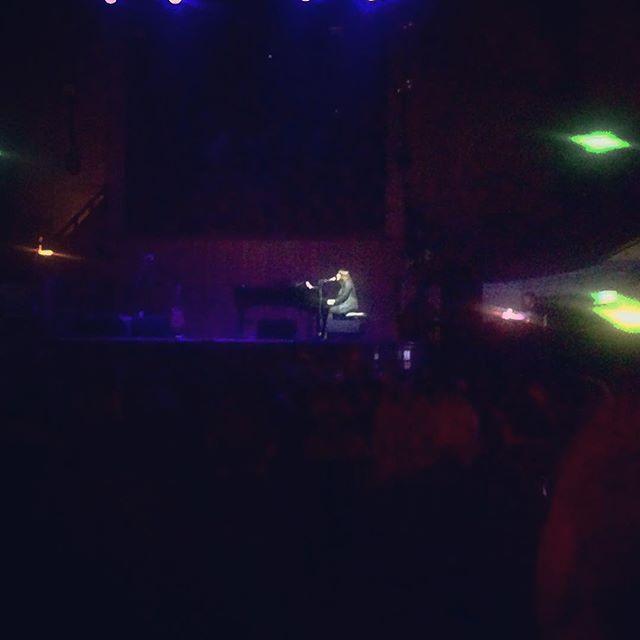 10/27/15 - Manchester, England, Albert Hall  2915