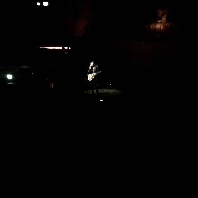 10/27/15 - Manchester, England, Albert Hall  3015