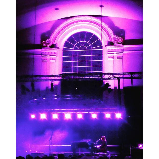 10/28/15 - London, England, St. John's at Hackney Church 3114