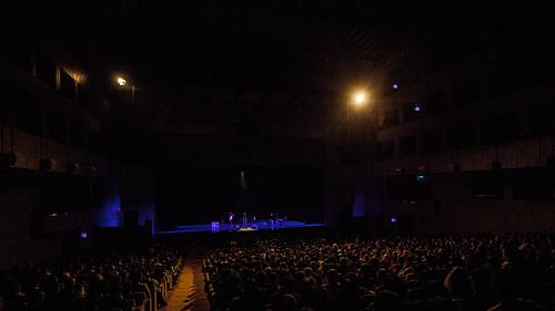 10/31/15 - Lisbon, Portugal, Centro Cultural de Belém 3115
