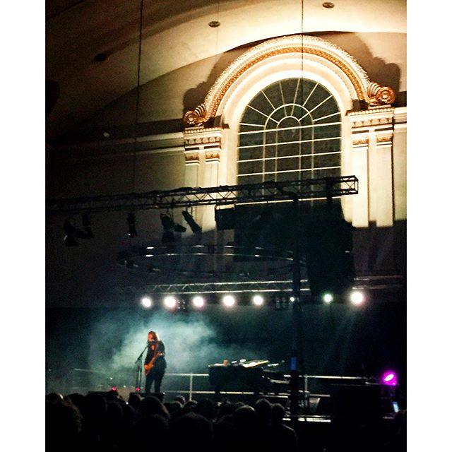 10/28/15 - London, England, St. John's at Hackney Church 3213