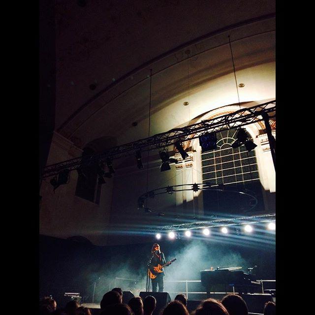 10/28/15 - London, England, St. John's at Hackney Church 3313