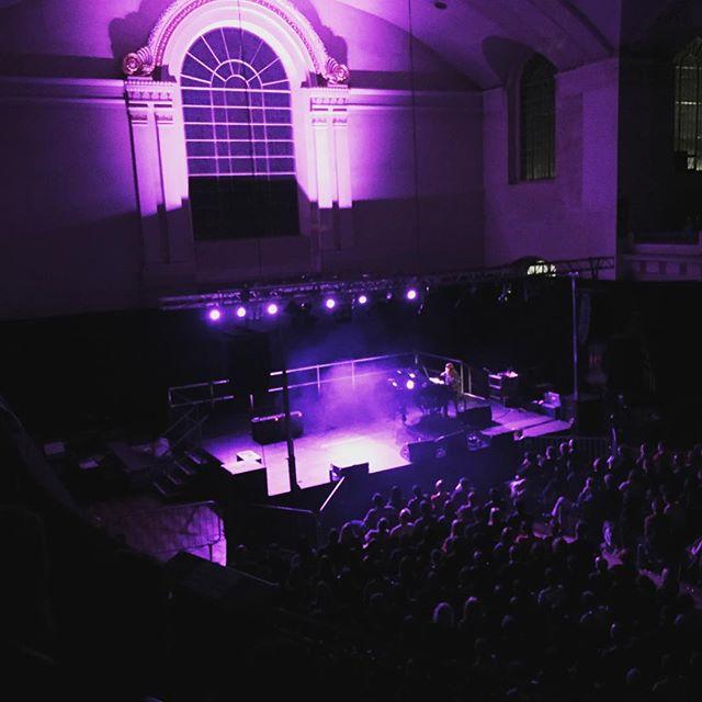 10/28/15 - London, England, St. John's at Hackney Church 3413