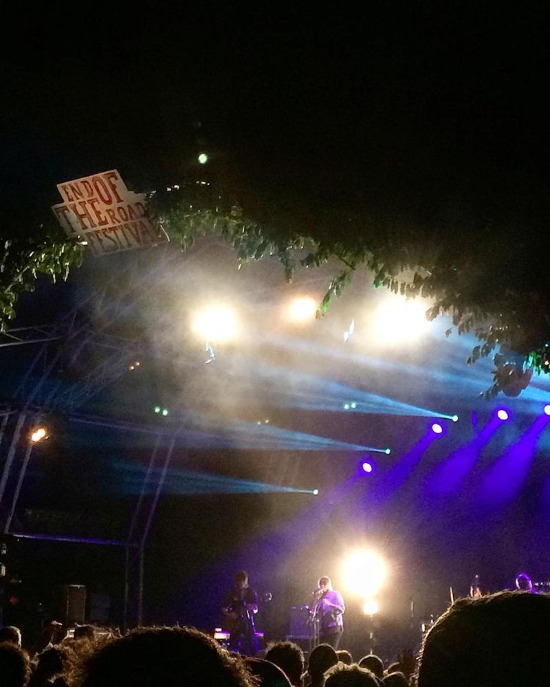 """9/2/16 - """"End Of The Road Festival"""", Dorset, England, Larmer Tree Gardens 510"""