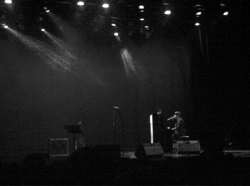 9/10/16 - Ljubljana, Slovenia, Kino Siska 517