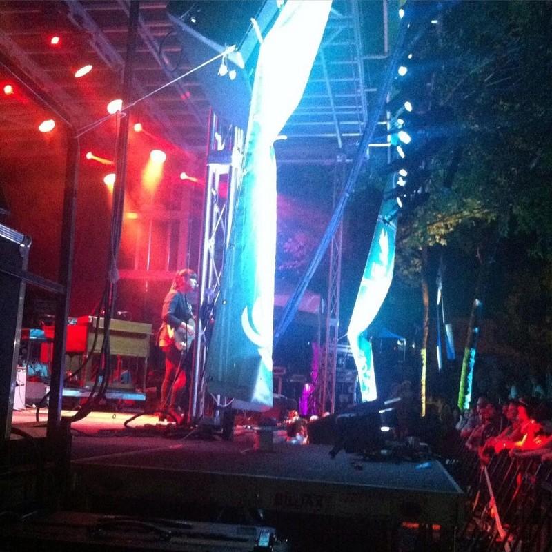 "9/23/16 - ""Oaktopia Festival'', Denton, TX, Downtown Denton 519"