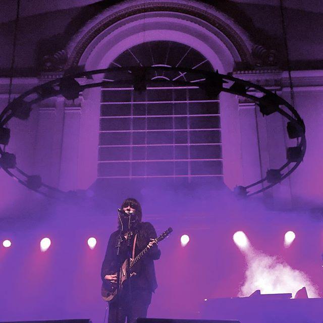 10/29/15 - London, England, St. John's at Hackney Church 521