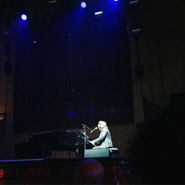 10/27/15 - Manchester, England, Albert Hall  522