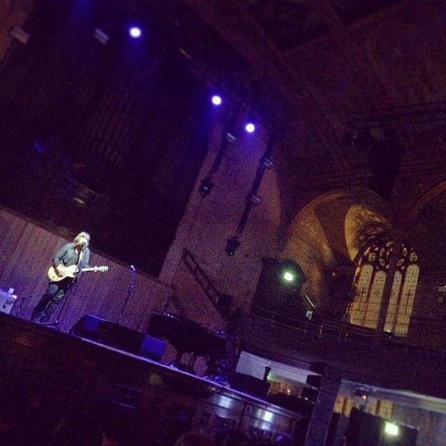 10/27/15 - Manchester, England, Albert Hall  622