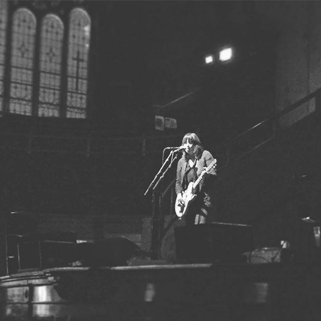 10/27/15 - Manchester, England, Albert Hall  722
