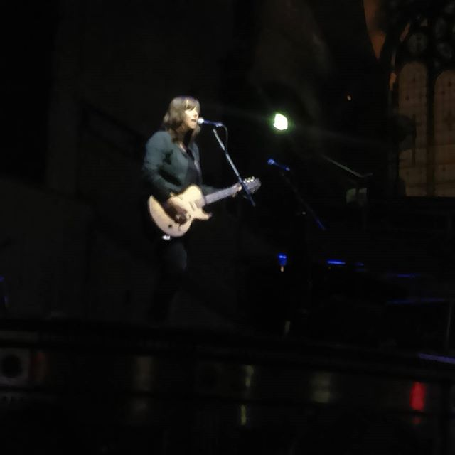 10/27/15 - Manchester, England, Albert Hall  821