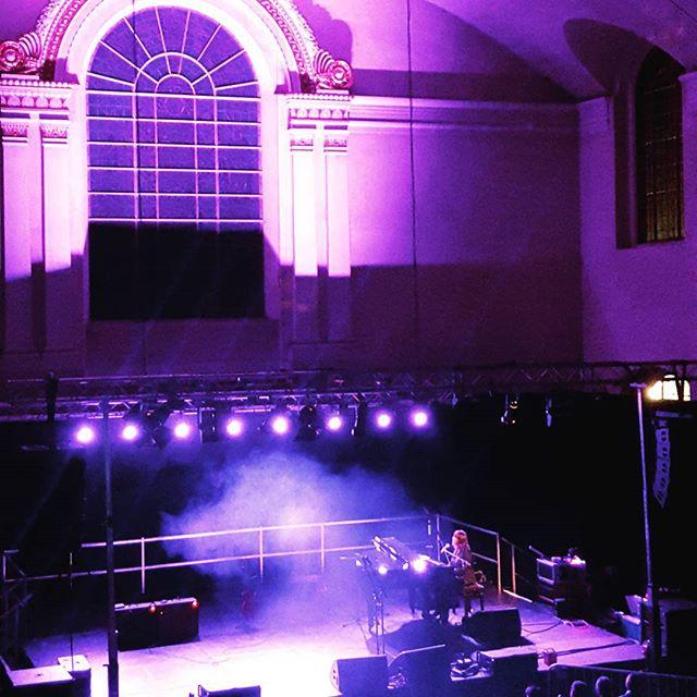 10/28/15 - London, England, St. John's at Hackney Church 822