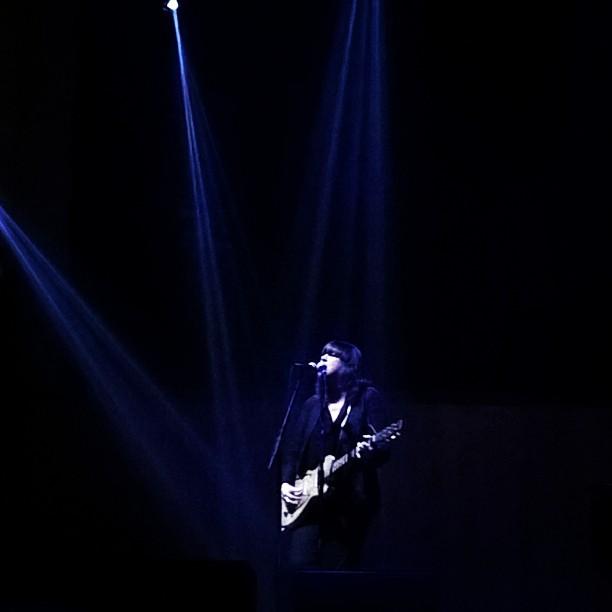 10/27/15 - Manchester, England, Albert Hall  921