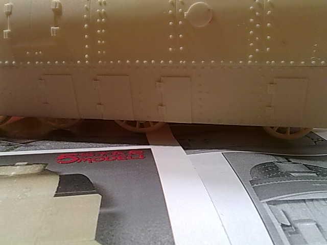 Polnische Panzerlok Ti-3 25102010