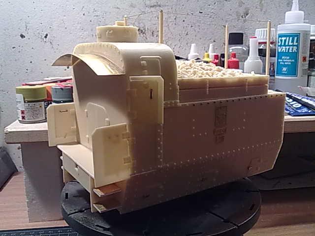 Polnische Panzerlok Ti-3 - Seite 2 31102010