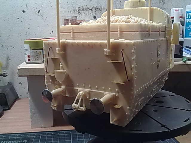 Polnische Panzerlok Ti-3 - Seite 2 31102012