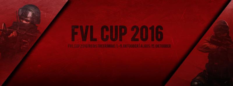 FVL Cup 2016 | Ennustusmäng Evvjls11