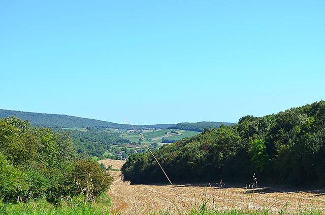 Sur le Chemin des Cadeules - Balade du 07 Août 2016 Dsc_0025