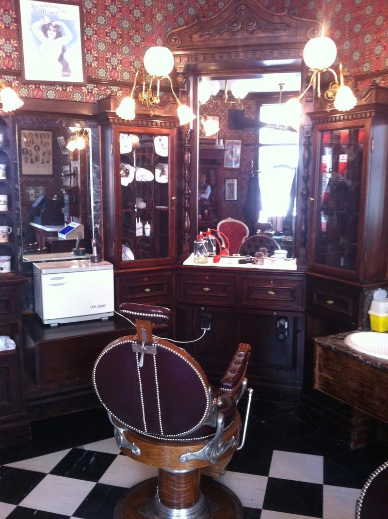 Barbershop Leamington Spa - Angleterre Img_0910
