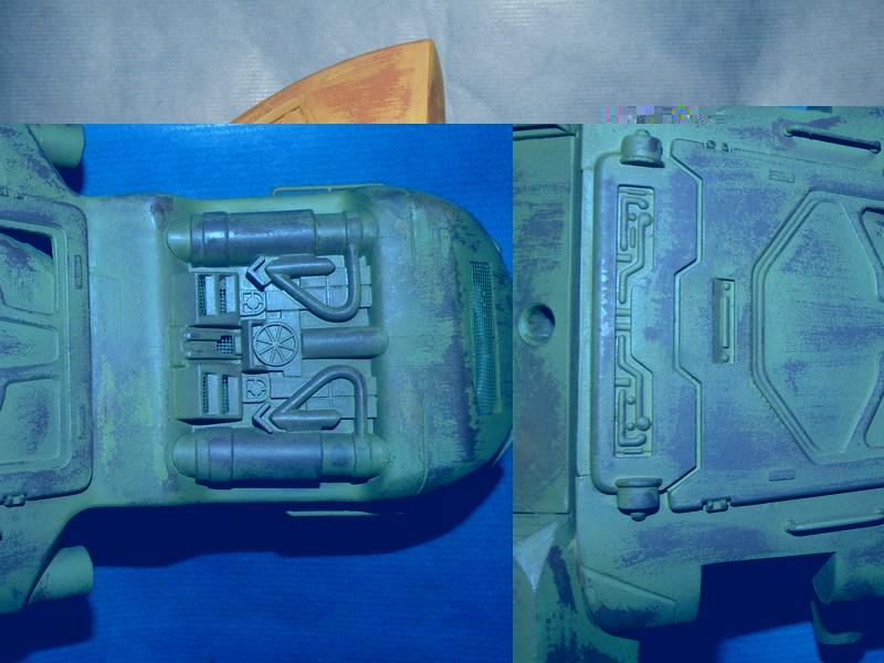 épave de char de la fédération du commerce !! kit AMT Dscn0015