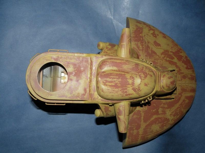 épave de char de la fédération du commerce !! kit AMT Dscn0016