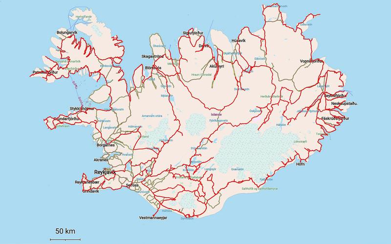 Compte rendu technique voyage Islande All_tr10