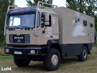 MAN  TGM / TGS / TGA / L2000 / Motorisation / Boite vitesse / Documentation / Carburant / Huile / Standard MAN / Docteur Iman / Dsc_0410