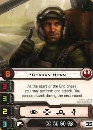 [X-Wing] Die Promokarten-Übersicht Corran10