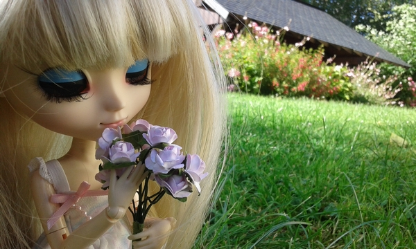 [Pullips] ❀ ℰniah's ℒittle ℊarden ❀ - Page 3 Ayane_11