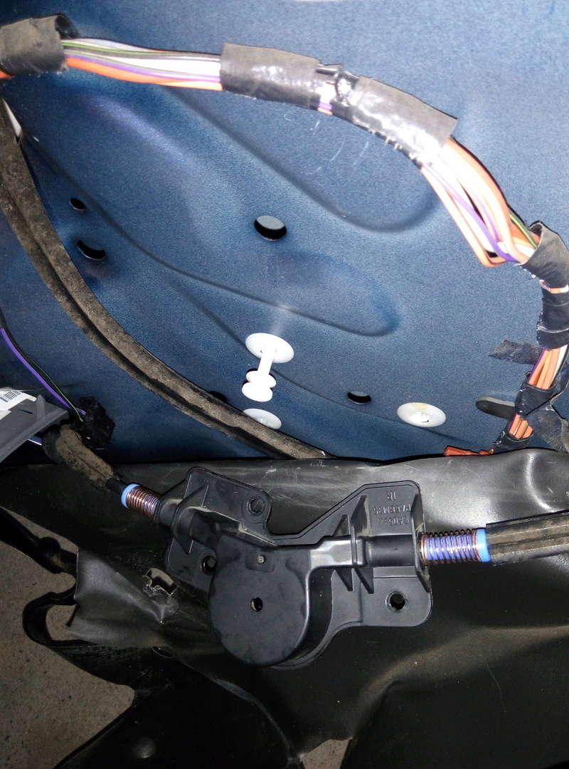 démontage moteur lève vitre P6092710