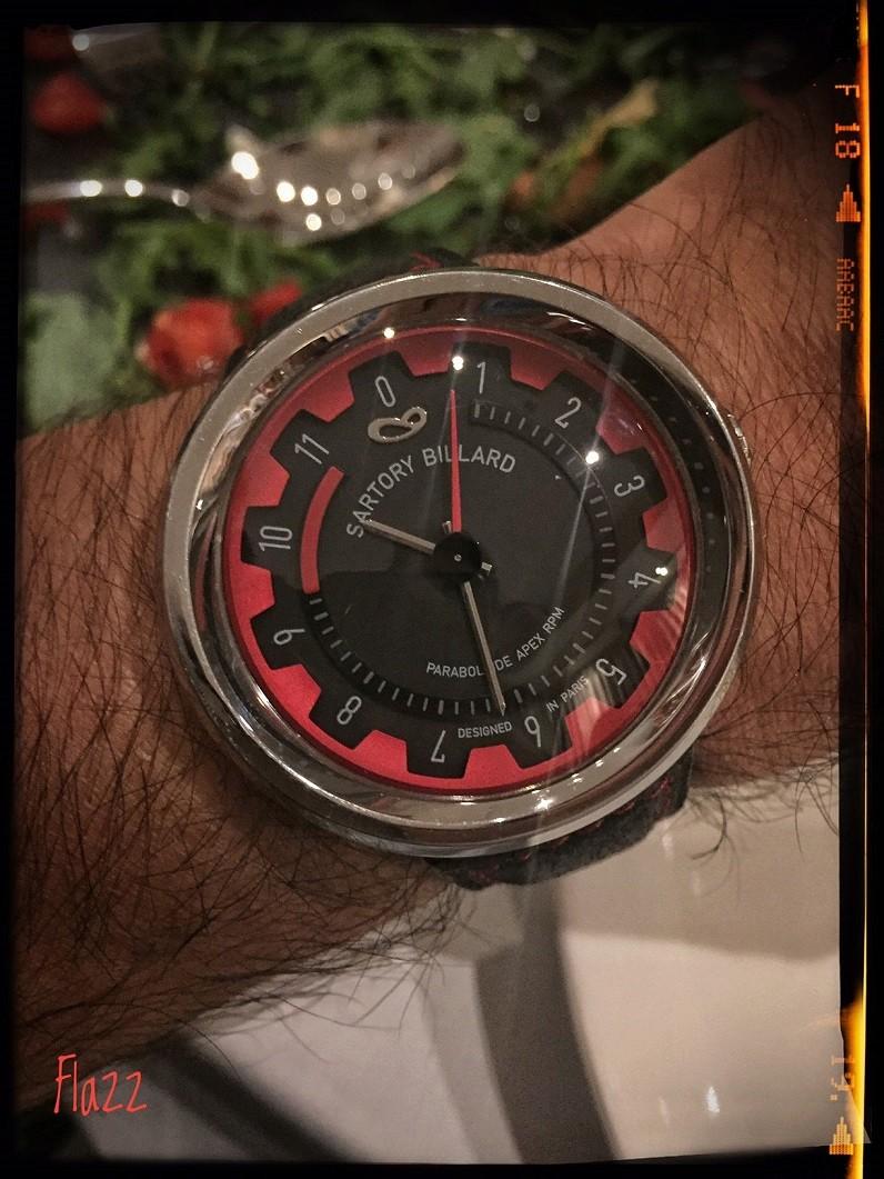 sartory - Naissance d'une nouvelle montre française : SARTORY BILLARD RPM01 - Page 6 S210