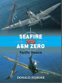 016 - Seafire vs A6M Zero. Pacific Theatre.  016_se10