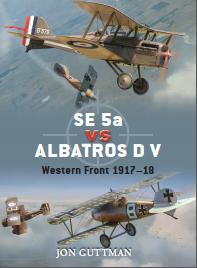 020 - SE.5a vs Albatros D.V  020_se10
