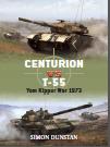 021 - Centurion vs T-55  021_ce10