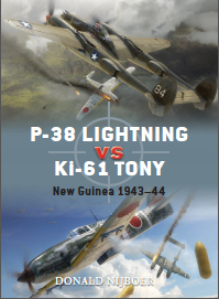 026 - P-38 Lightning Vs Ki-61 Tony New Guinea 1943-44 026_p-10