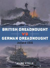 031 - British Dreadnought vs German Dreadnought  031_br11
