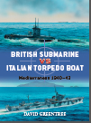 074 - British Submarine vs Italian Torpedo Boat  074_br11