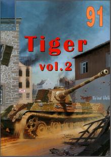 Tiger Sd.Kfz.181 (Vol.2) 091-ti10