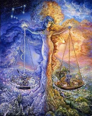 Arbre de vie - Le pilier de l'équilibre Balanc10