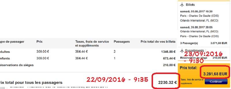 Lufthansa casse les prix Lh10
