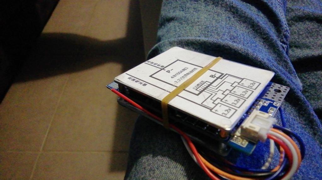 [VENDS] BMS pour batterie Li-Glutch li-ion lLiFePo4 solise maison 16147011