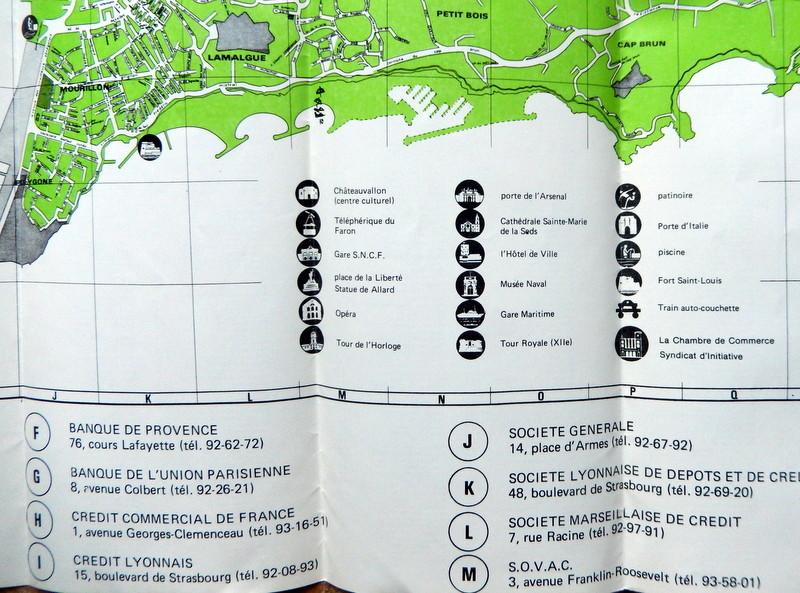 [Les ports militaires de métropole] TOULON au début des années 60 - Page 23 Corbea12