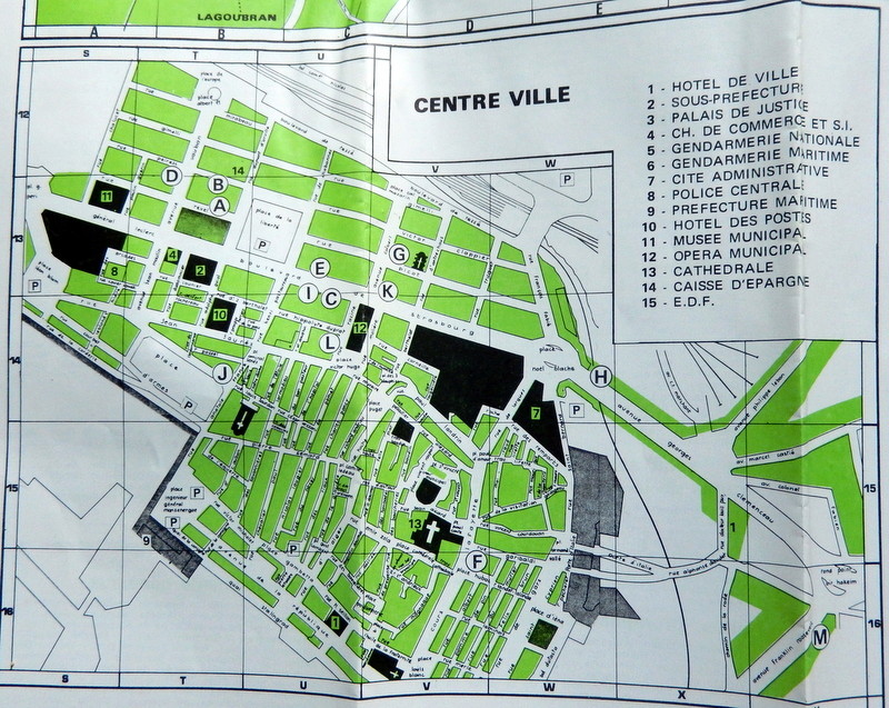 [Les ports militaires de métropole] TOULON au début des années 60 - Page 23 Corbea13